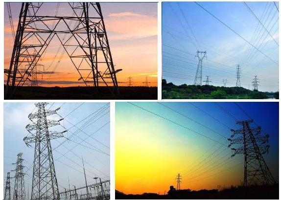 8月份中南地区发电量累计约1448.77亿千瓦时