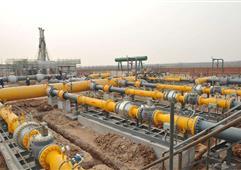 8月我国天然气产量158.7亿立方米 增11.3%