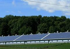 2021年二季度印度新增屋顶太阳能521MW 创历史新高