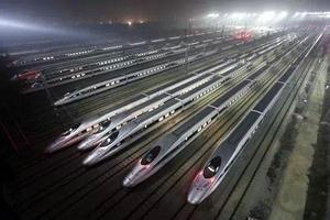 國慶假期全國預計共發送旅客4.03億人次