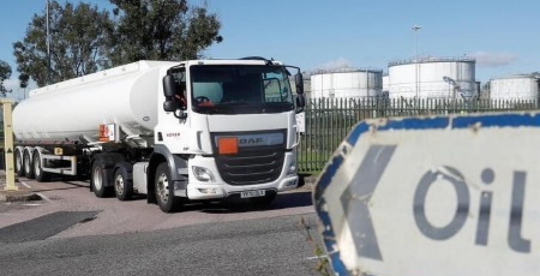 環保組織呼吁歐洲禁止油氣公司廣告和贊助