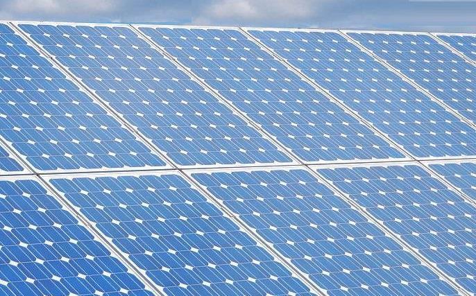 9月我国太阳能发电量约148.3亿千瓦时 同比增4.5%