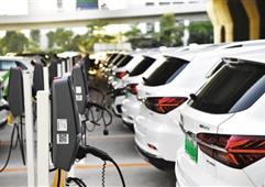 四线以下城市电动化率仅0.6% 新能源汽车加速向农村下沉