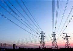 9月份华东地区发电量累计约1959.3亿千瓦时