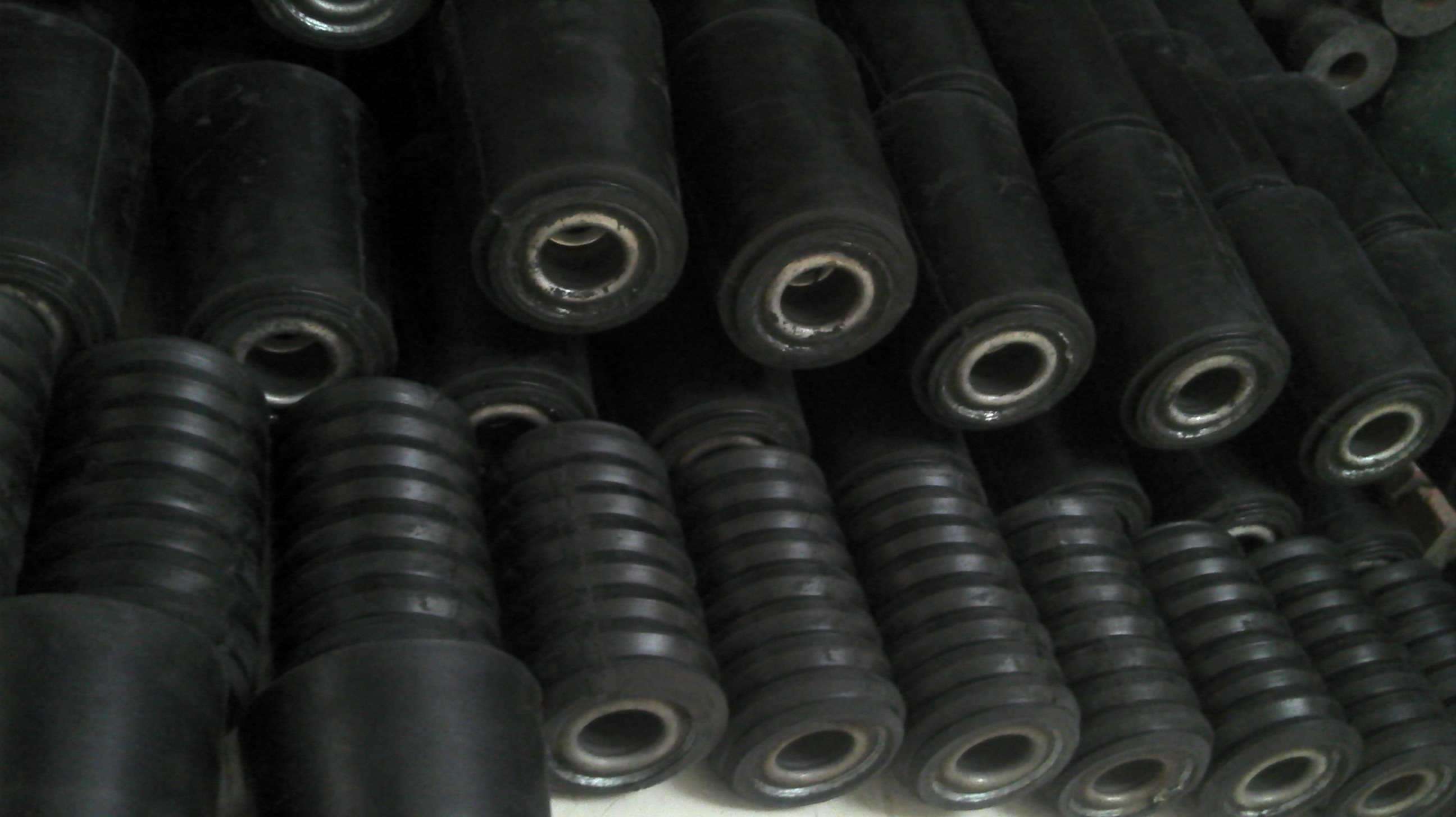 橡胶库存水平走高 现货市场报价持续下滑