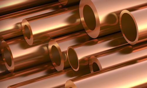 沪铜强势上行 短期或继续蓄力突破