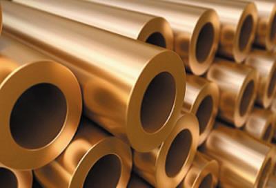 1月中国未锻轧铜及铜材进口同比增15.8%
