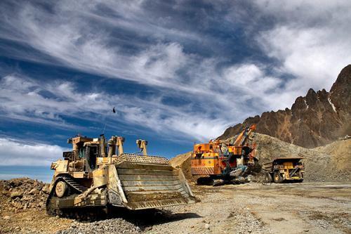 五矿资源闯入全球铜矿巨头前十强