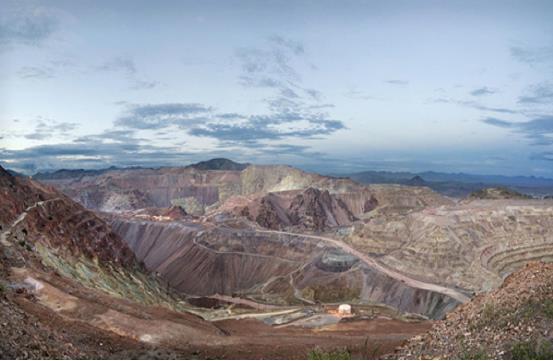 秘鲁超越智利首次成为中国铜矿最大进口供应国