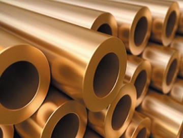 铜市短期投资气氛偏多 沪铜主力强势上涨