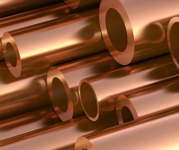 铜价上方受阻回落 吐部分涨幅