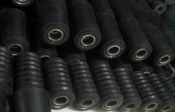中国经济数据走低 橡胶价格回落