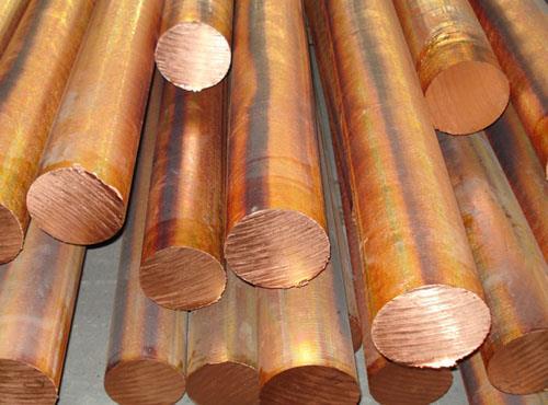 铜矿供应忧虑有所增加 沪铜主力探底回升