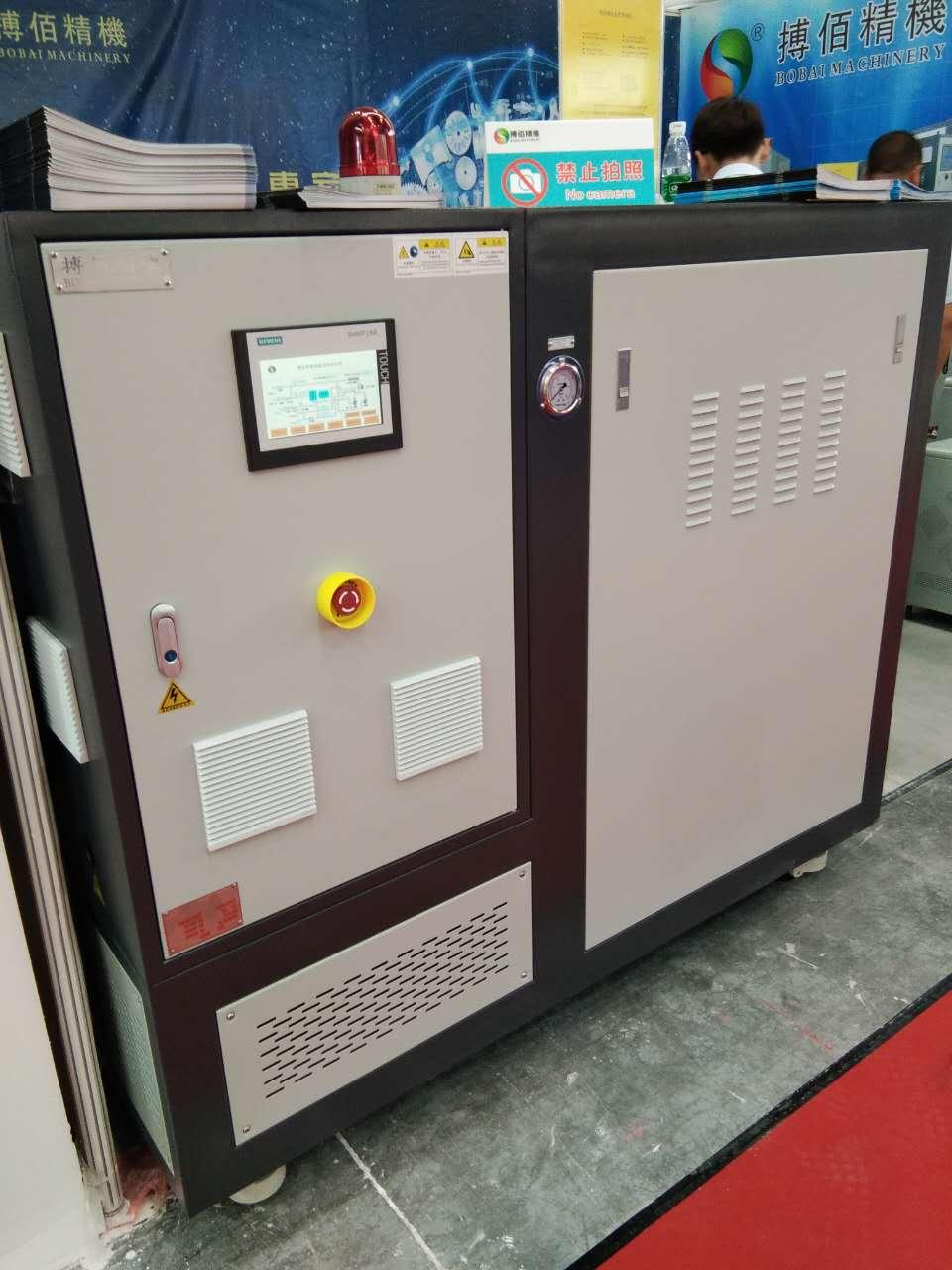 電纜線擠出控溫加熱制冷機械