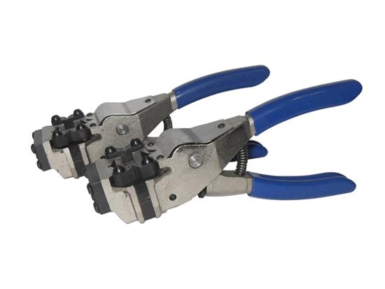 HS-S03手钳式Ⅱ型冷焊机/冷接机、电线电缆接线机