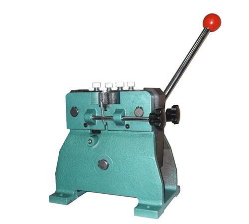 台式手动接焊机HS-T02台式III型冷焊机、分体机