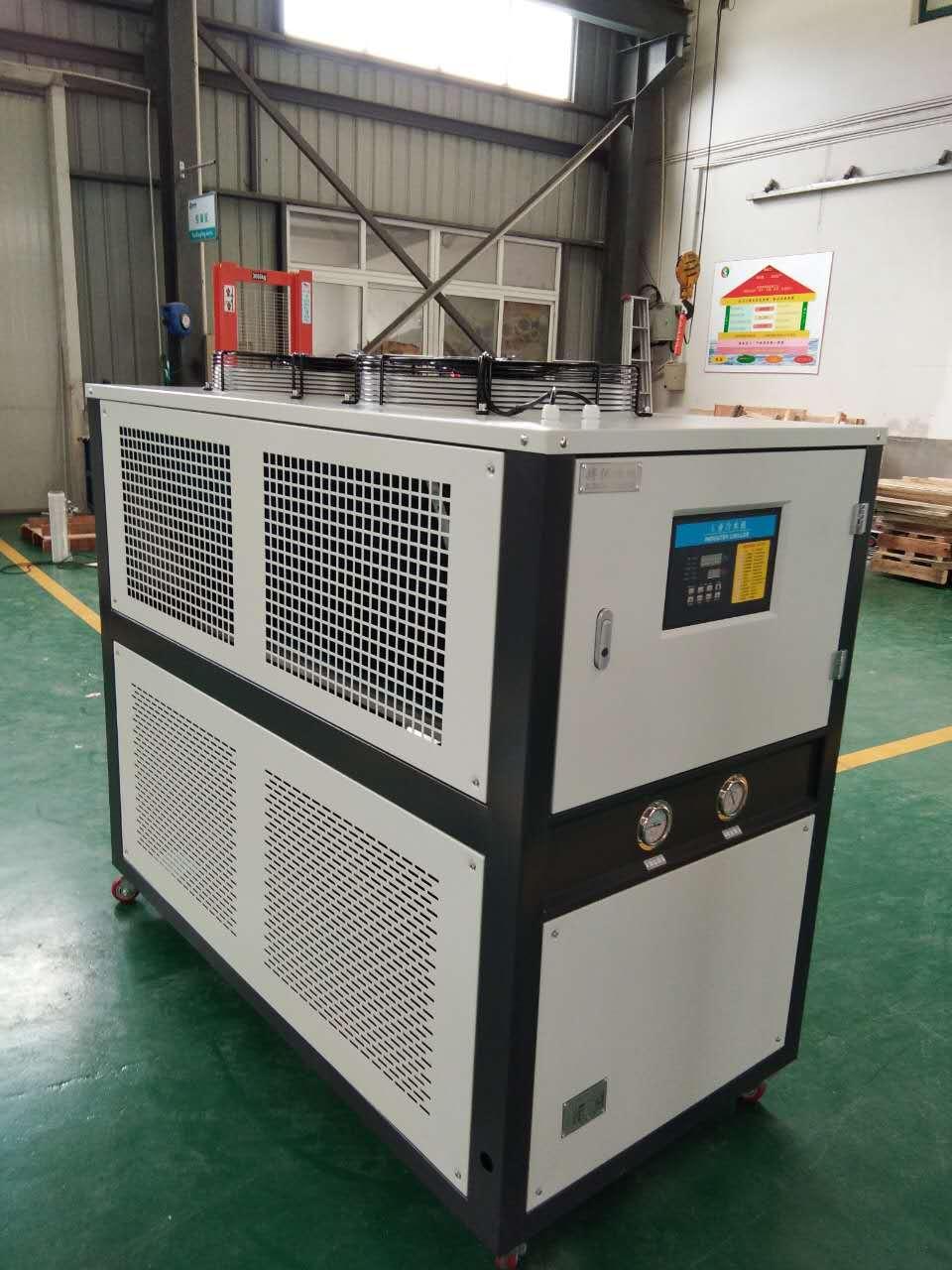 控温设备冷水机的用处