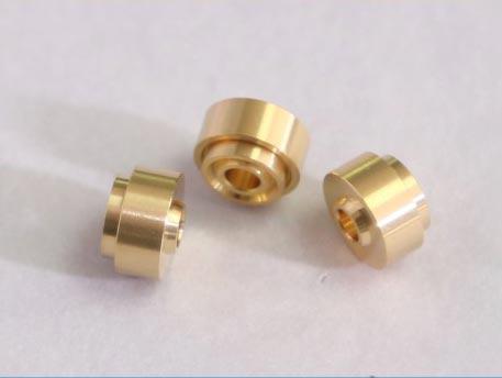 电子五金螺母加工