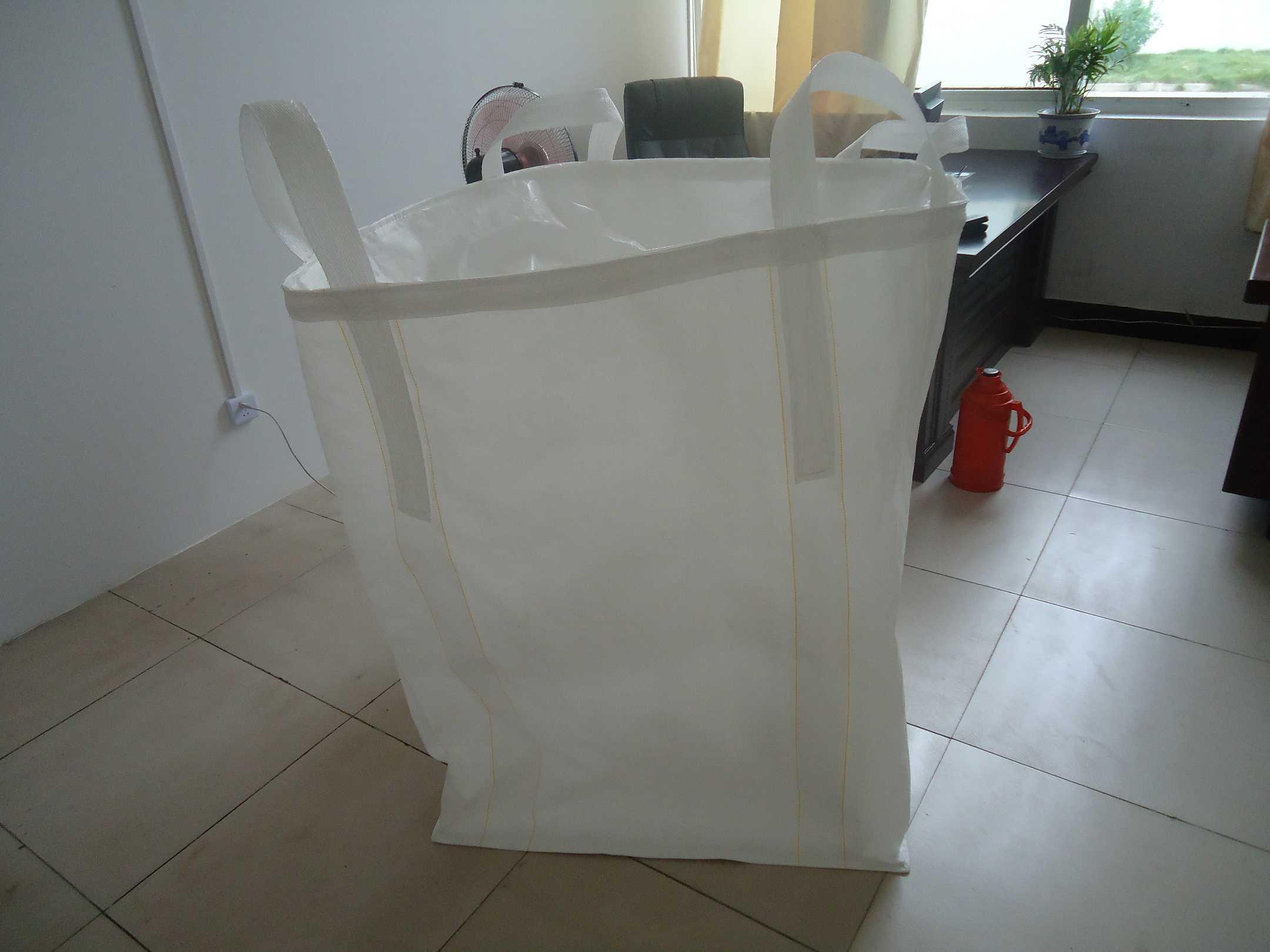 二手的吨袋怎么选择?