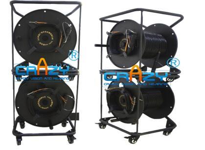 科銳Crazy EFP-880SH光纖訊道導播系統