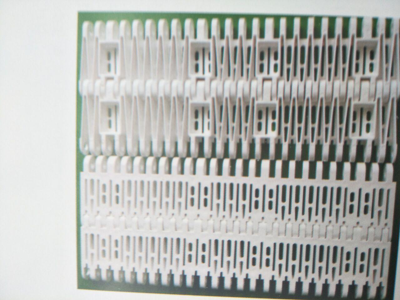 優秀廠家5935塑料網帶特點