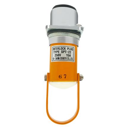 上海译轩供应大和电业安全锁NSP-4现货-大和daiwa正品