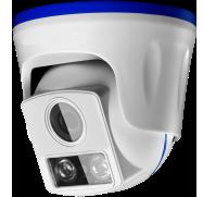 企業無線網絡監控工程網絡攝像機綜合布線安裝