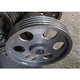 铸铁(铜铝)轮