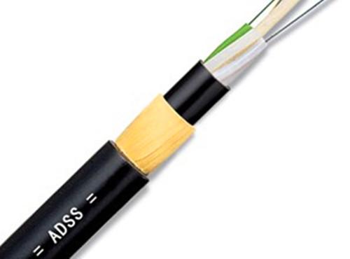 光纜型號 ADSS-24B1-PE-100 ADSS-24B1-AT-100