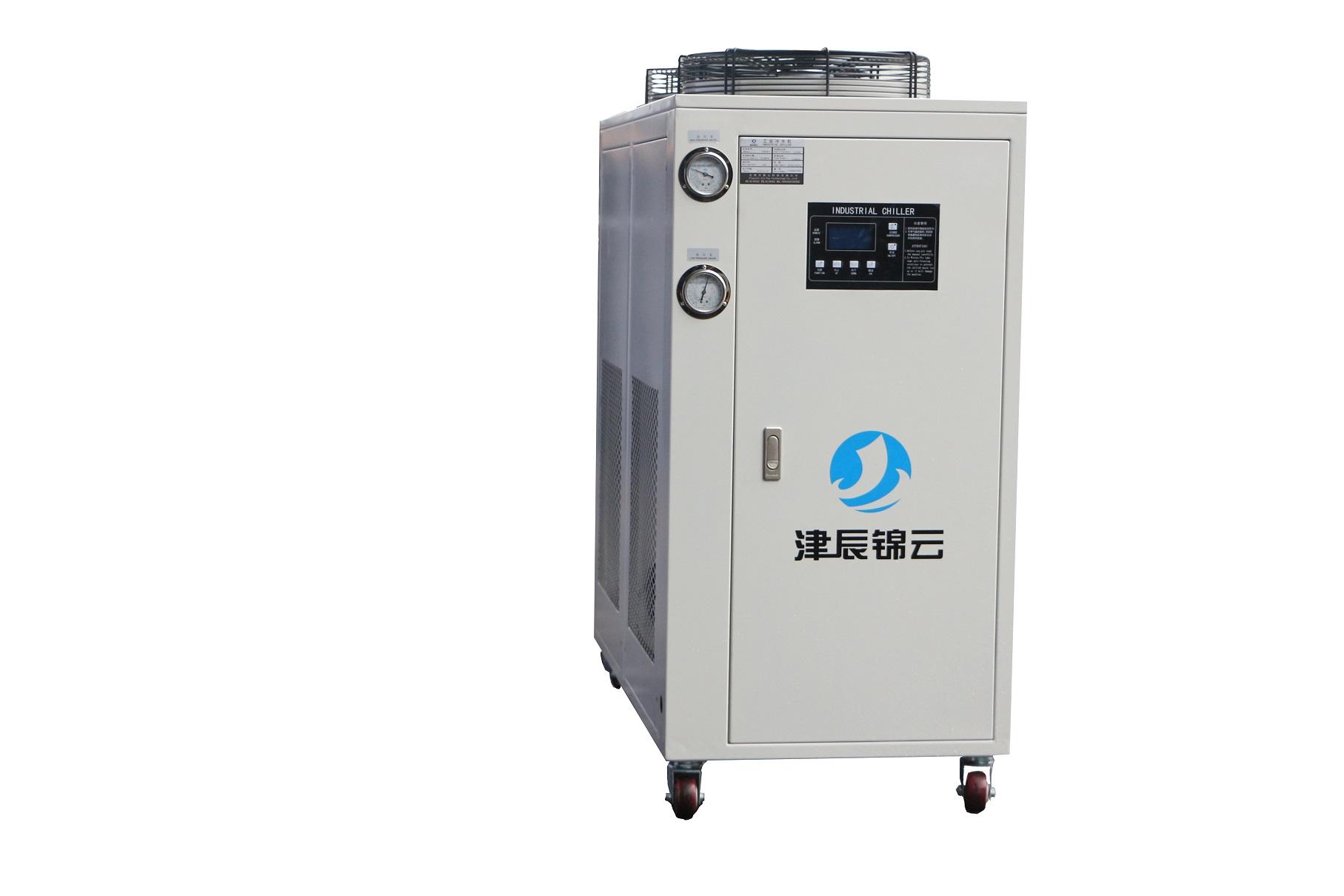 工業冷水機YZA-5.1