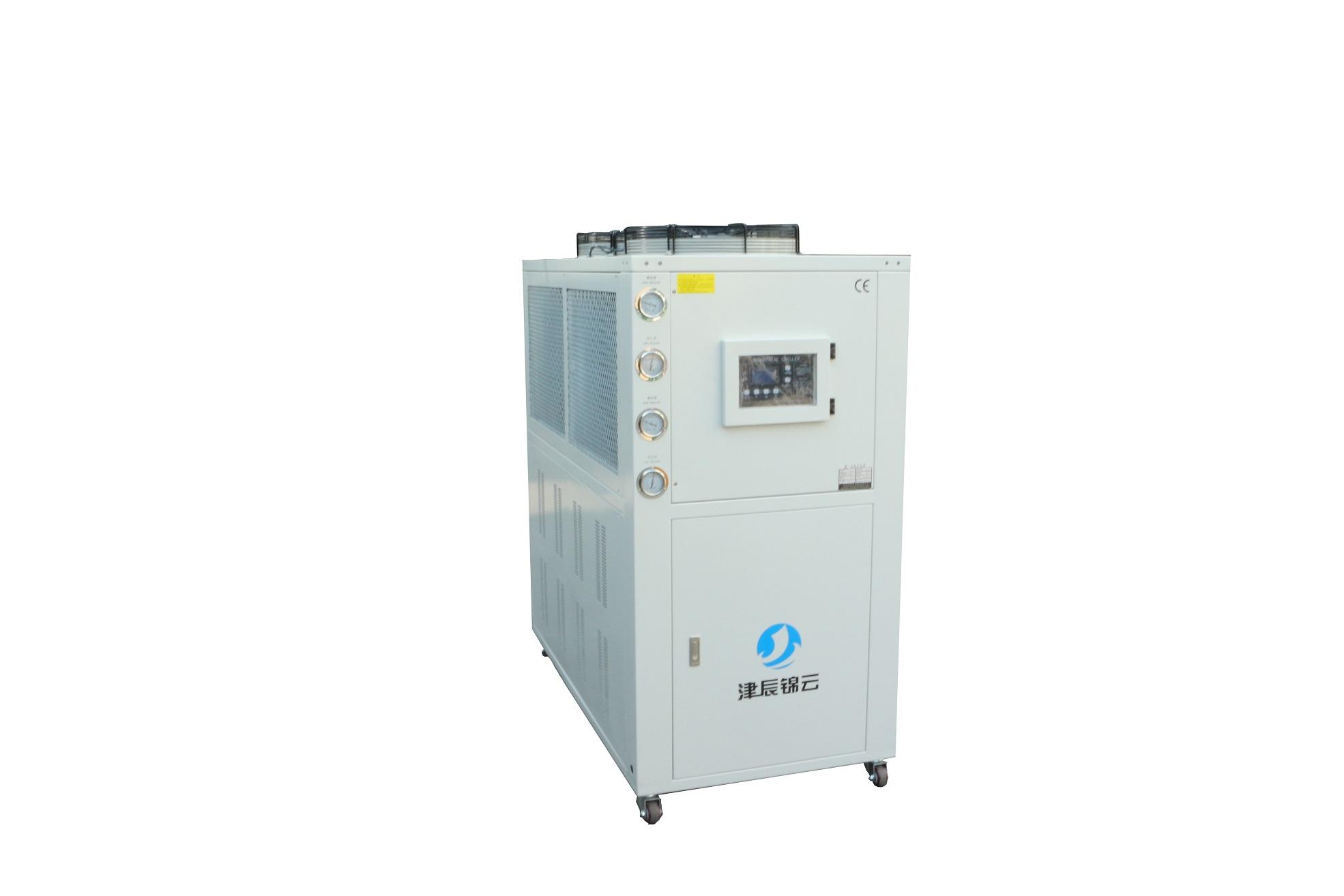 工业冷水机YZA-10.2