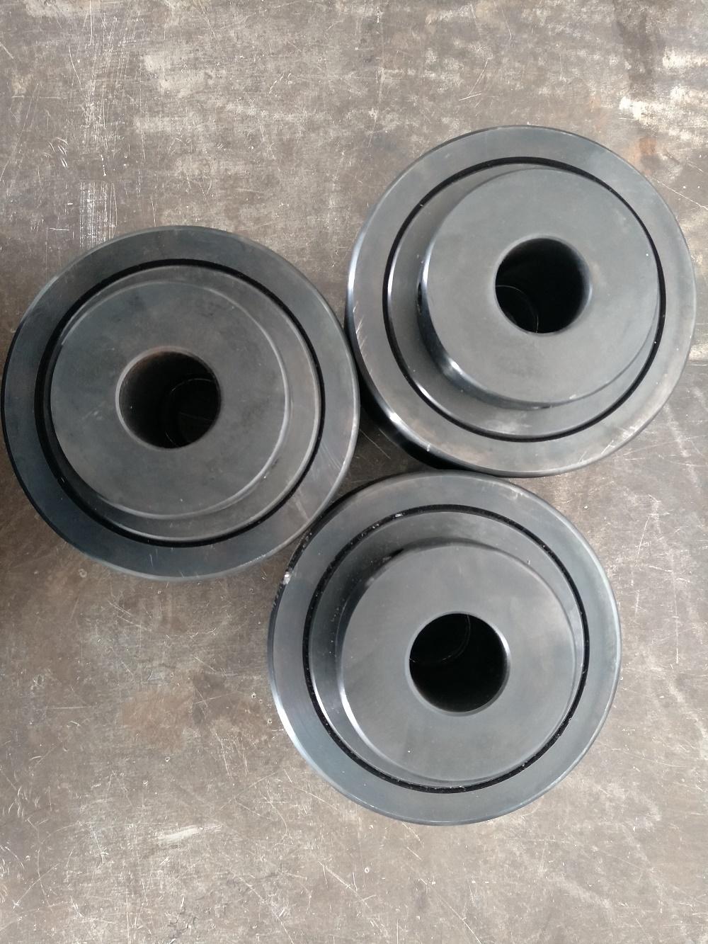 专业生产紧钉套液压螺母  TM系列液压螺栓