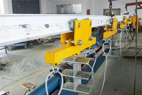 山东机载临时支护装置