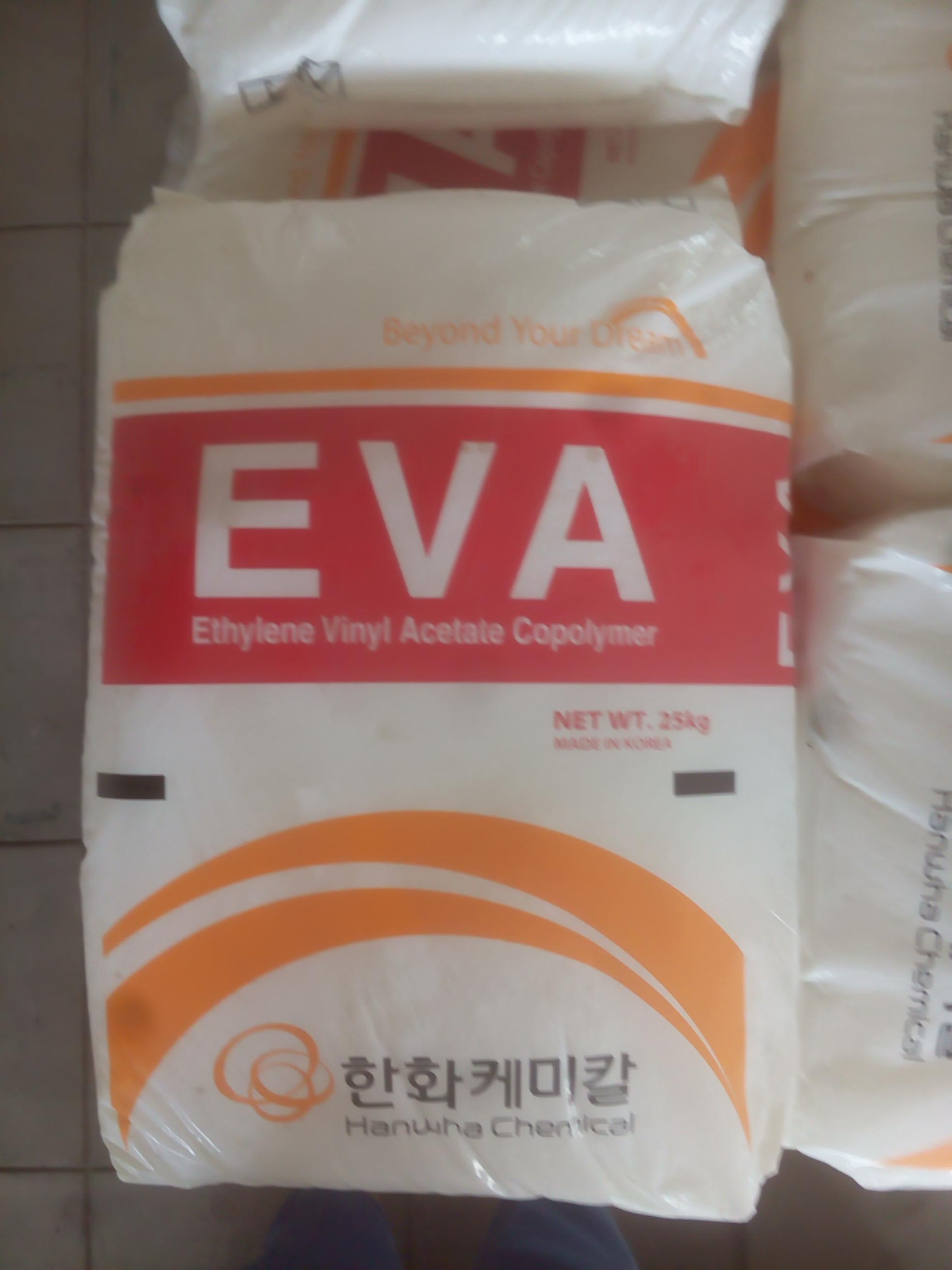 韩国EVA树脂E282PV压延工艺的太阳能电池封装片材料