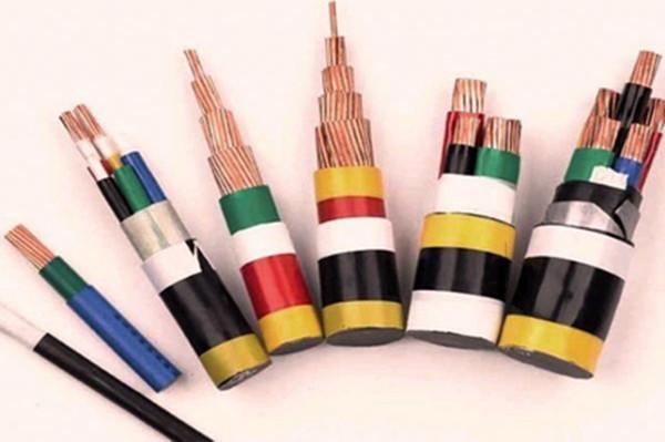 电线电缆行业的发展状况与竞争格局
