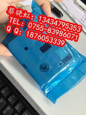 标映线号机6/9/12mm标签贴纸LS-09W