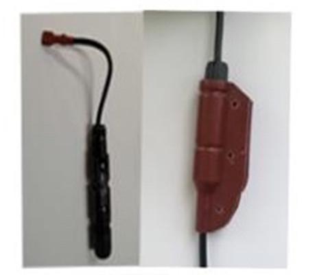 光伏連接器保護盒、板端連接器