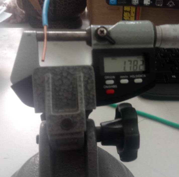 电线电缆华电牌BV2.5电线