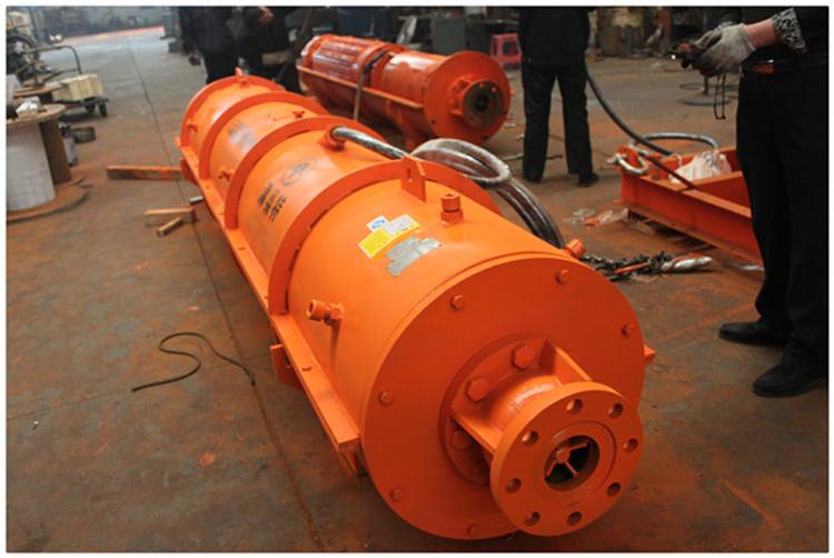 高压矿用潜水电泵厂家定制