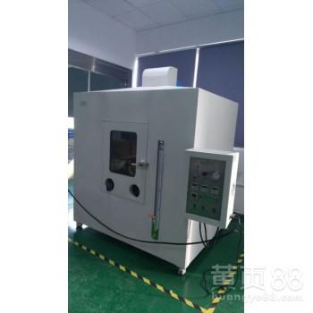 UL1581-2001燃燒試驗室-電線電纜檢測設備