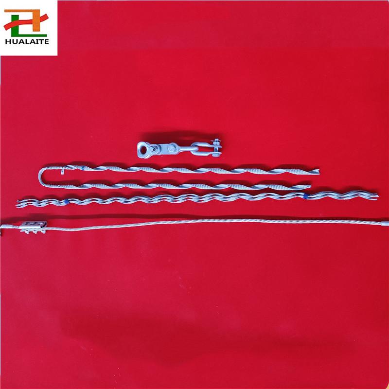 預絞式OPGW耐張線夾光纜耐張串組合各種規格選擇