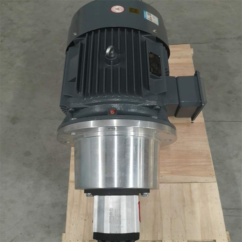 ZNYB01020502高压螺旋泵
