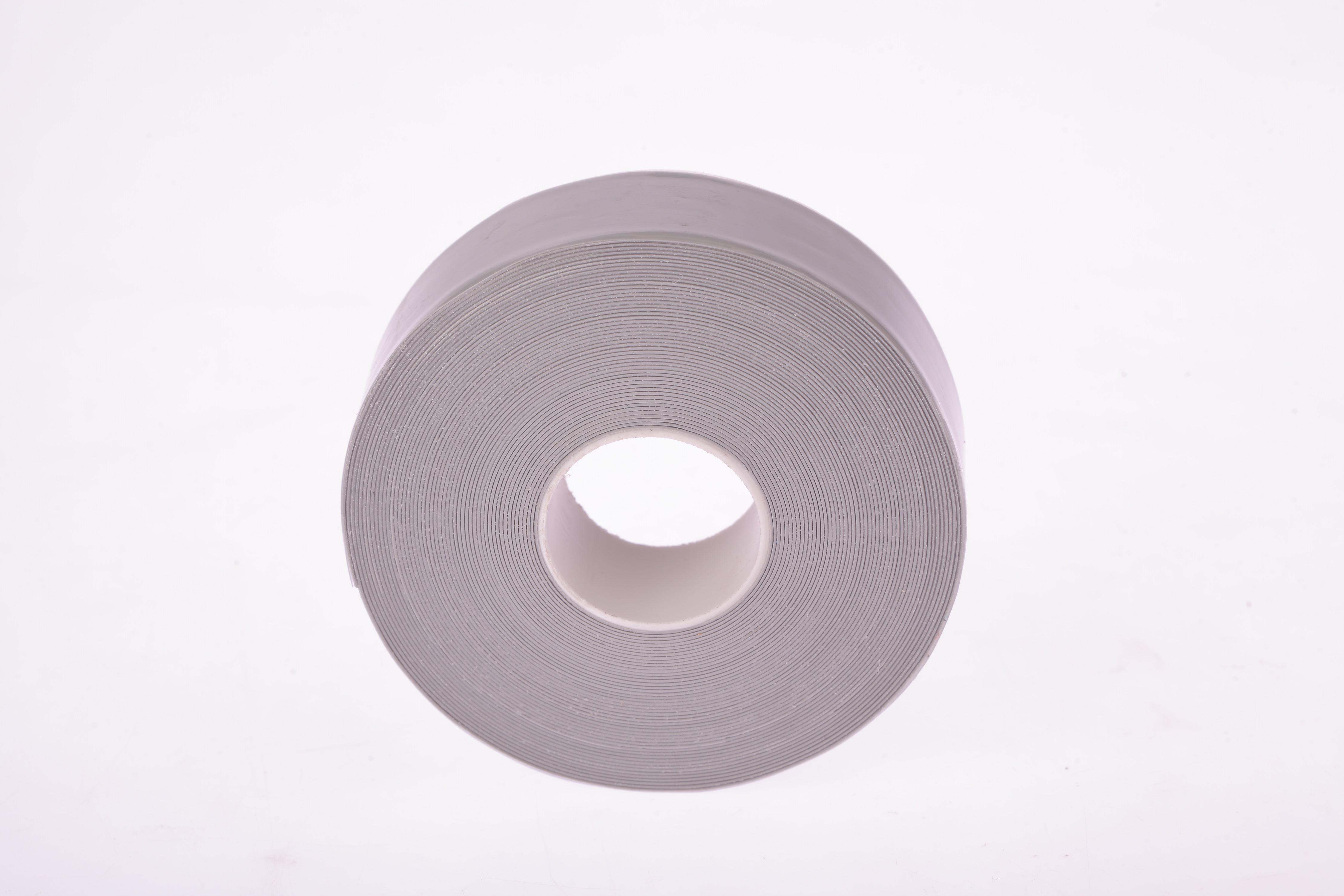 供应HB1521硅橡胶绝缘自粘带 等同3m70硅橡胶自粘带