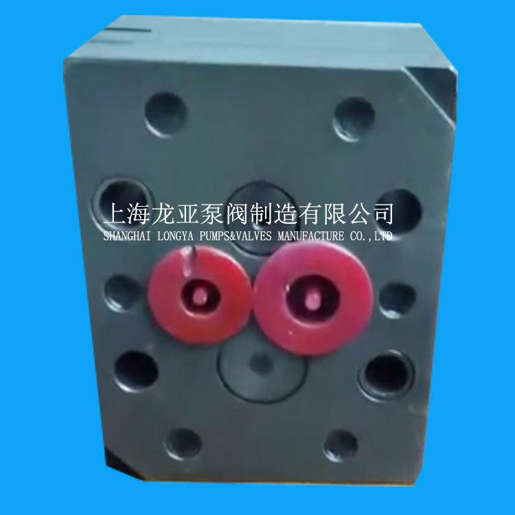 供应LRT1×100CC齿轮计量泵