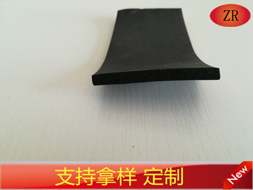 三元乙丙海绵发泡防震密封垫片