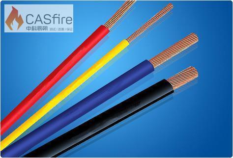 EN 60332-3-22线缆成束燃烧垂直火焰蔓延A类