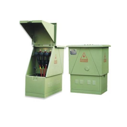 DFW-12型戶外(帶開關)電纜分接箱