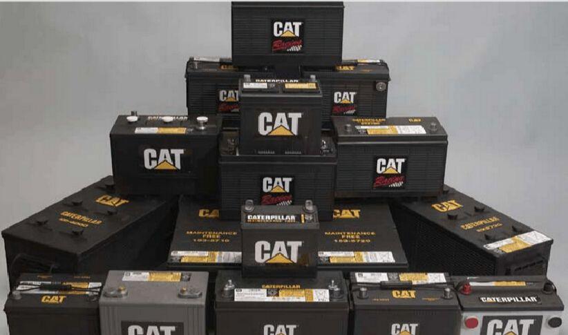 美国卡特蓄电池 9X-9720现货供应