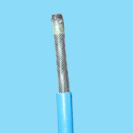 矿用通信电缆MHYPBV2*3.0+5*0.75信号传输