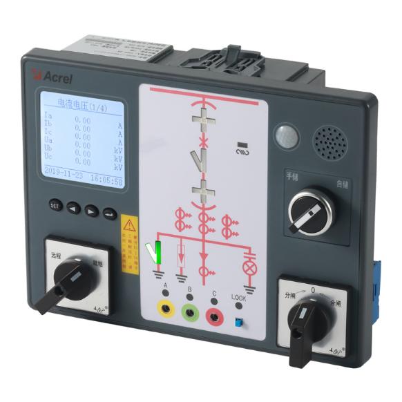 温湿度控制器定制安科瑞ASD320-N-H-WH2智能嵌入式温湿度控制器温湿传感器控?